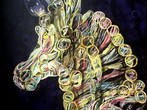 Condom Unicorn